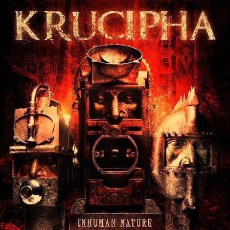 Krucipha – Inhuman Nature
